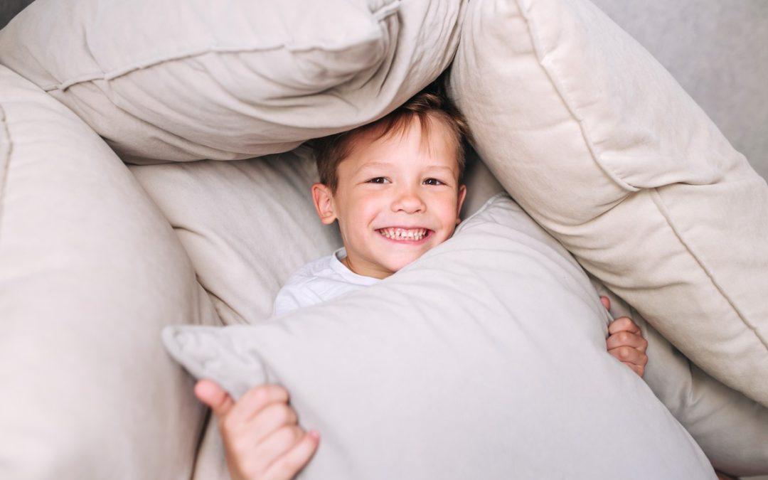 Interceptive Orthodontics For Your Child